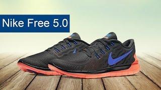 Nike Free 5.0 - фото