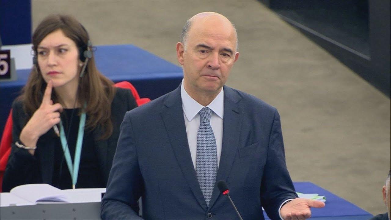 Επείγουσα συζήτηση στο Ευρωκοινοβούλιο για τα paradise Papers