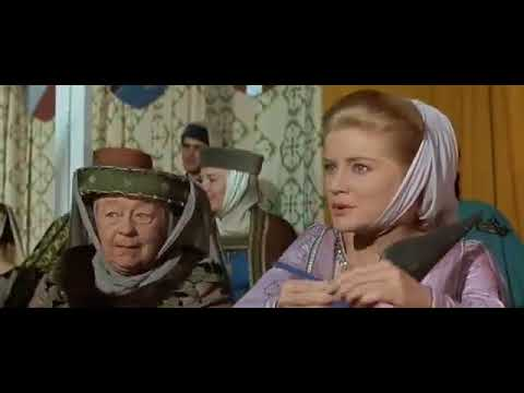 St Francis Of Assisi Full Movie (Stuart Whitman Too)