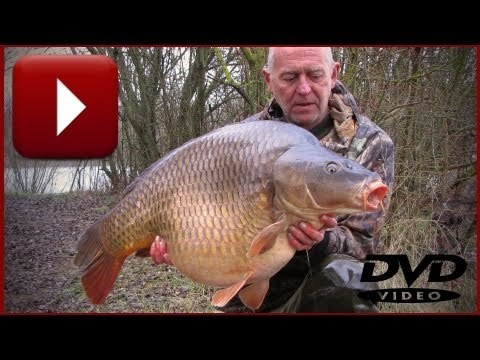 CARP FISHING – FREE SPIRIT BIG CARP CHALLENGE DVD FULL