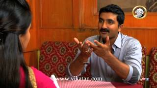Video Prakash takes Sathya out for dinner | Best of Deivamagal MP3, 3GP, MP4, WEBM, AVI, FLV Januari 2018