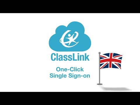 ClassLink OneClick