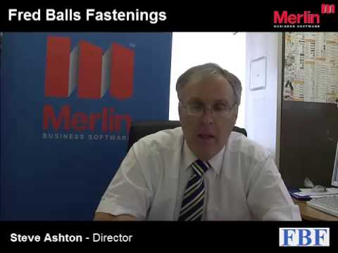 Fred Balls Fastenings