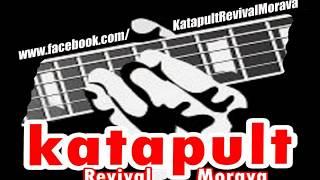 Video Katapult revival Morava - sestřih z živého vystoupení ( Open Air