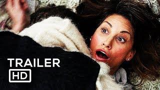 PERMISSION Official Trailer (2018) Dan Stevens Comedy, Romance Movie HD