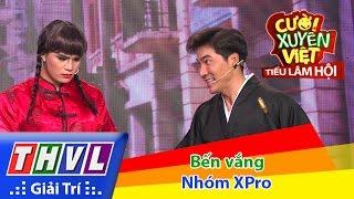 THVL | Cười xuyên Việt - Tiếu lâm hội