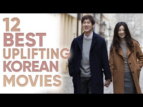 12 Uplifting Korean Movies To BOOST Your Mood! [Ft HappySqueak]