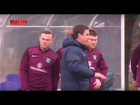 Tin Thể Thao 24h Hôm Nay (7h - 7/10): Wayne Rooney Chính Thức Trở Lại Khoác Áo Everton - Thời lượng: 5:41.