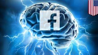 FACEBOOK MEMBANGUN TEKNOLOGI MENGETIK DENGAN PIKIRAN, MENDENGAR MELALUI KULIT Facebook ingin masuk ke dalam kepala Anda.