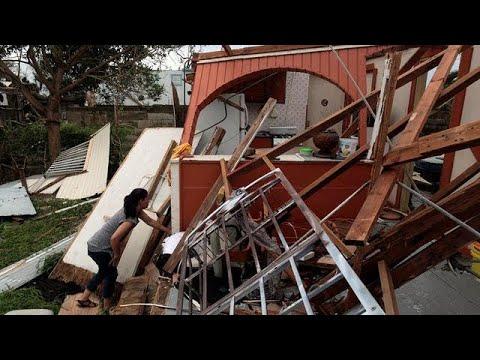 Η «Μαρία» έδωσε την χαριστική βολή στο Πουέρτο Ρίκο