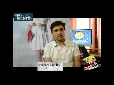 Diary of a Butterfly - Interview of Manoj Nandwana Film Distributor