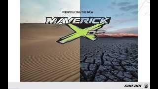 3. oferta na rok 2015 Can Am Commander & Maverick