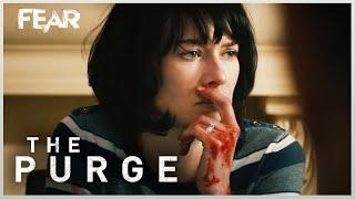 Nonton No More Killing Tonight   The Purge Ending Scene Film Subtitle Indonesia Streaming Movie Download