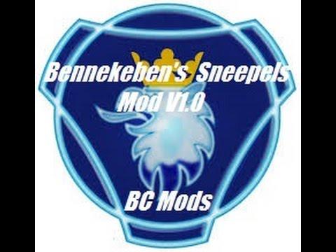Bennekeben's Sneepels V8 SoundMod v1.0