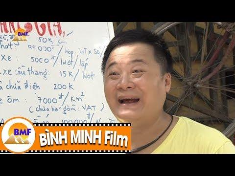 Râu ơi Vểnh Ra Tập 10 - Phim Hài Ngắn 2016