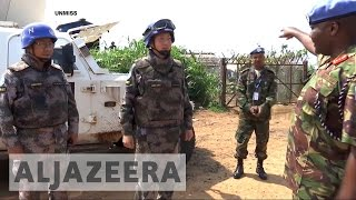 Ban Ki-moon, the UN secretary-general, has dismissed the commander of peacekeepers in South Sudan following an...