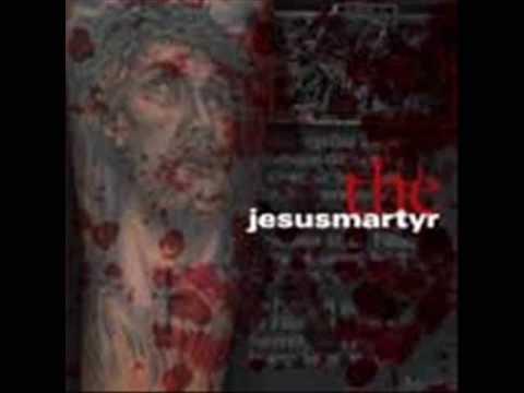 JESUS MARTYR - Rebelion Inca online metal music video by JESUS MARTYR