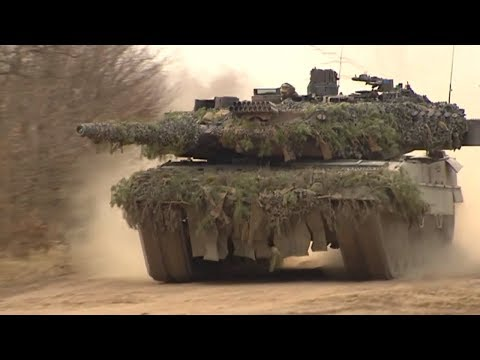 Bundesregierung: Rheinmetall will Schadenersatz wegen ...