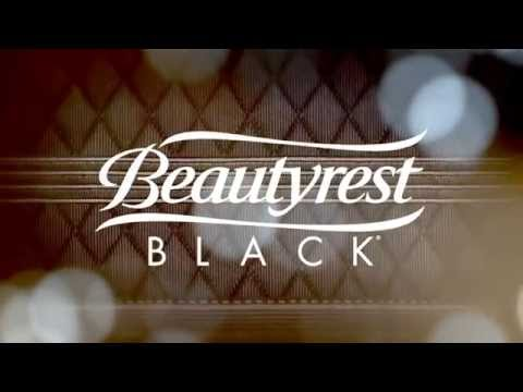 Meet the 2016 Beautyrest Black® Collection