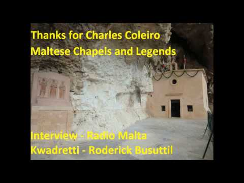 Interview(Maltse)Pt1 - Thanks for Charles Coleiro - Program Kwadretti on Maltese Radio Station (Radju Malta). My Friend Roderick Busuttil had an interview and ask for stories and l...