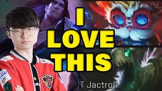 I Am Enjoying League of Legends For THE FIRST TIME IN 5 YEARS! by Verlisify