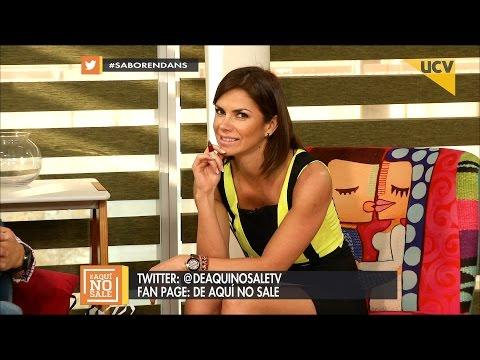 video Karem Rodovalho predice que dentro de 10 meses Carla Ochoa quedará embarazada