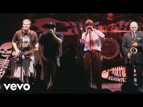 Slightly Stoopid – 2am (Live)