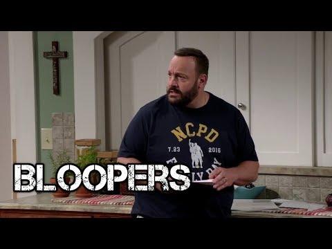 Kevin Can Wait - Blooper Reel