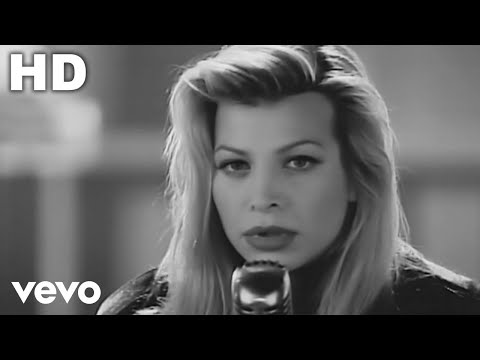 Taylor Dayne – Love Will Lead You Back