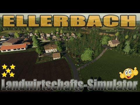 Ellerbach Map v1.3.0.0