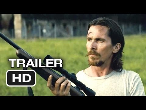 Trailer film Out of the Furnace