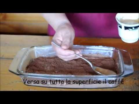torta golosa cioccolato e caffè - ricetta