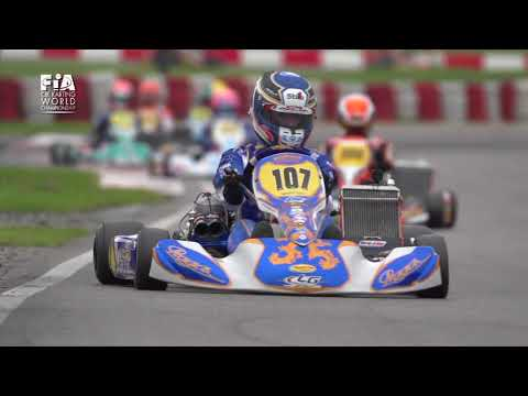 2017 Highlights Of World Championship For KZ And KZ2 Supercup Wackersdorf