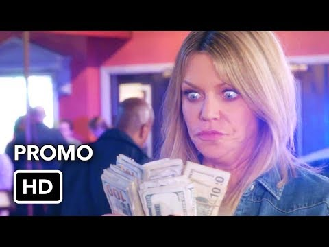 "The Mick 2x15 Promo ""The Juice"" (HD)"