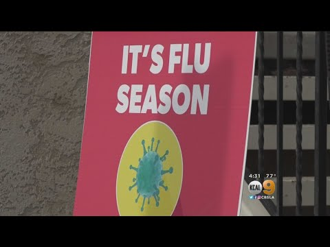 Urgent-Care Facilities Get Slammed Amid Flu Season