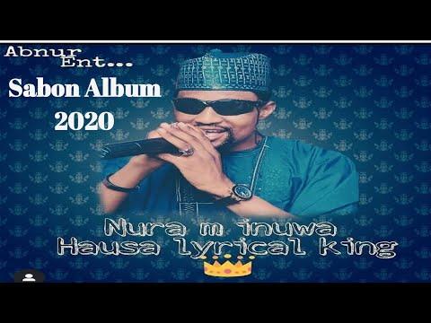 Sabon Album Na Sabuwar Shekara 2020 Sabuwar Wakar Nura M Inuwa Mai Guri Yazo