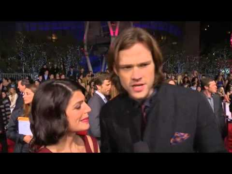 padalecki - I don't own the video. The copyright belongs to the respective owner.