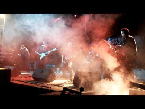 The cosmic vampires -desaparicion en el triangulo de las bermudas(san marcos rock 2010)