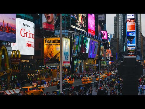 time square - Formerly named Longacre Square, Times Square was renamed in April 1904 after the New York Times moved its headquarters to the newly built Times Building, whi...