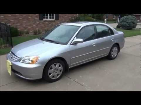 2002 honda civic ex sedan - By examining the exterior and interior or the 2002 Honda Civic, we'll gain a better understanding of all the features that this vehicle has to offer. We'll a...