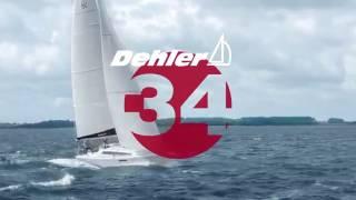Se nya filmen på Dehler 34