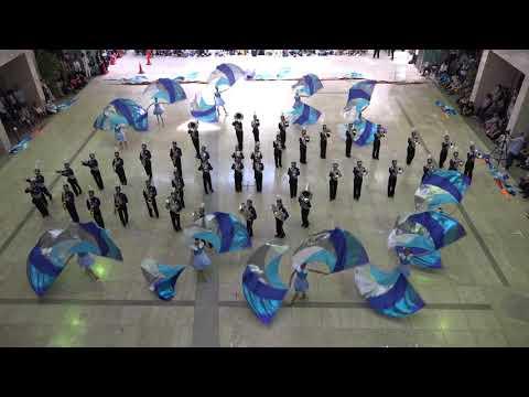 The World of Brass 2018 野田市立南部中学校