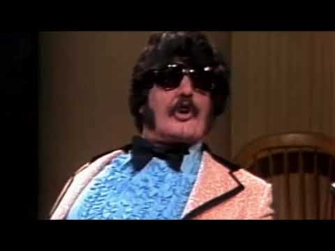 Tony Clifton Letterman 02 18 1982