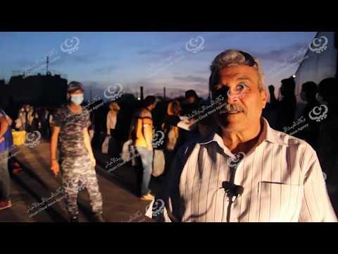 إستلام 562 مهاجر غير قانوني من الناقلة أنوار