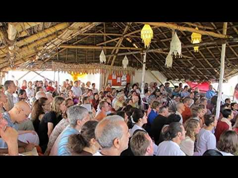 Mooji Satsang Audio: Freedom is Found Once the Doer is Released