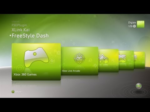 comment installer fbanext xbox 360