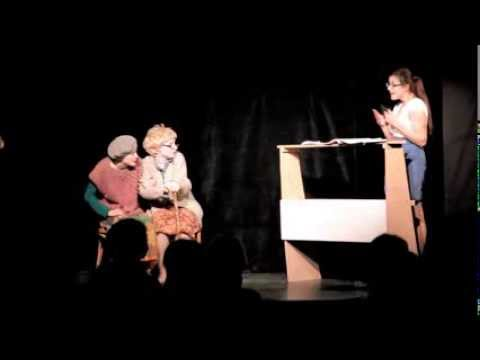 Kabaret Hyrki - Biuro podróży