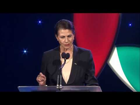 Guest of Honour – Speech by Senator the Hon Concetta Fierravanti-Wells MP