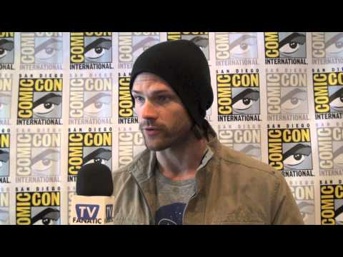 Jared Padalecki Teases Supernatural Season 9