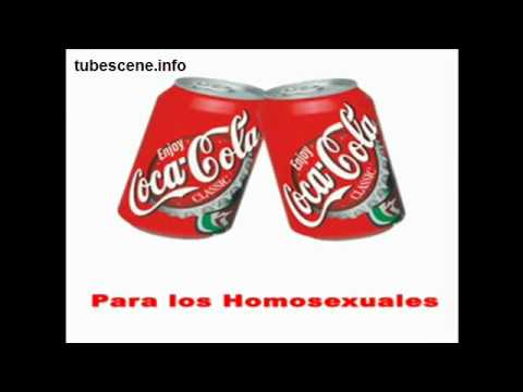coca cola song very very funny jokes prank stuff banned commercial 2010 home videos sick ...